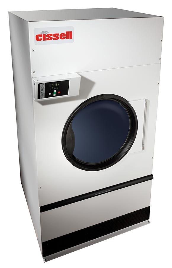 Cissell Dryers Daniels Equipment