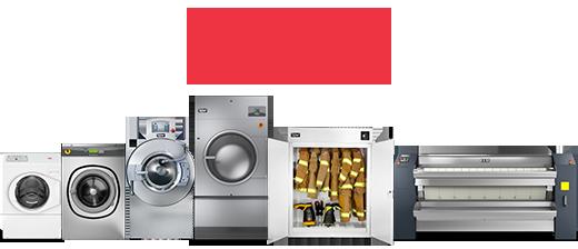 Unimac Commercial Laundry Equipment Daniels Equipment