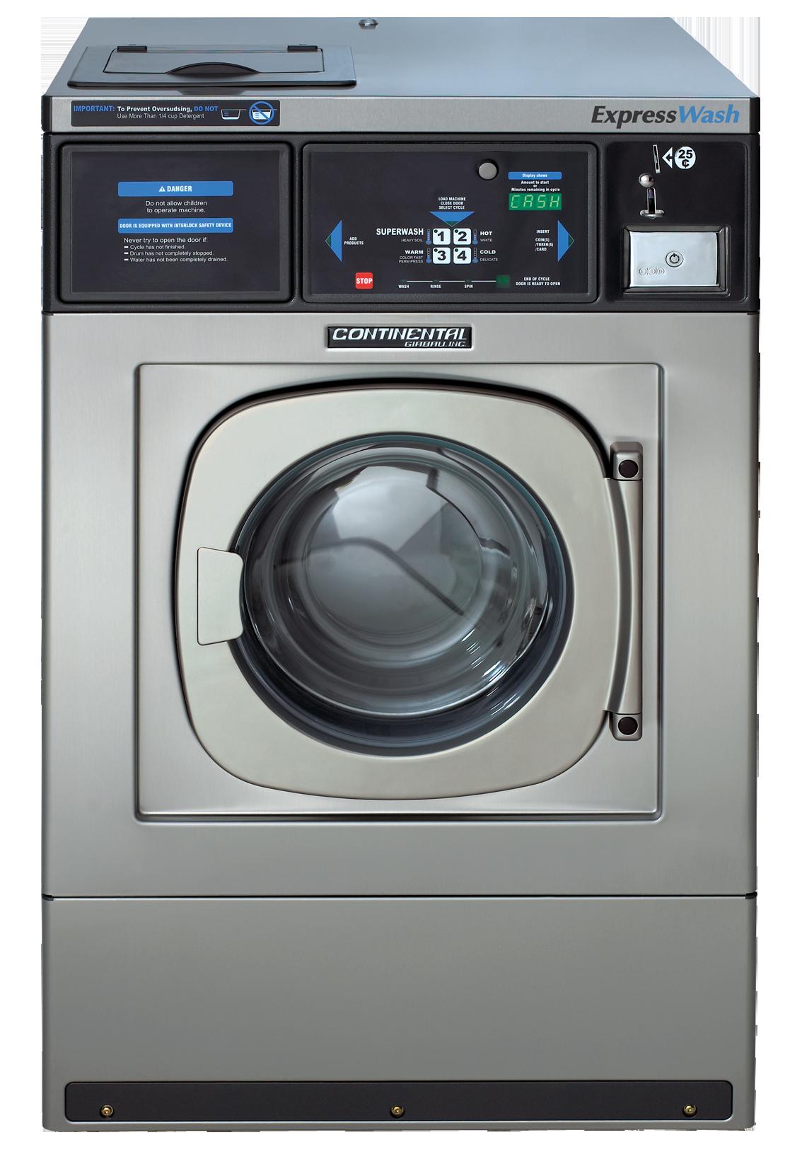 girbau washing machine service manuals