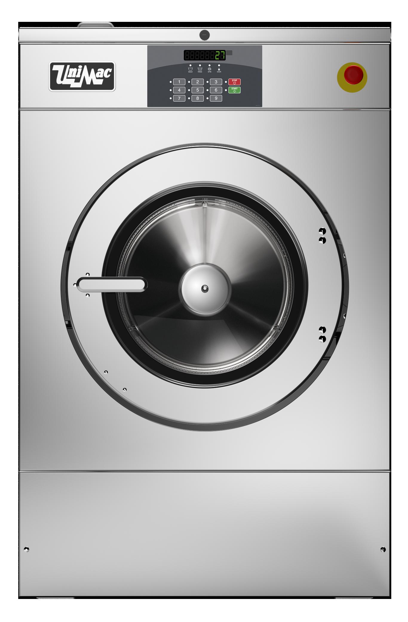 UniMac Economy Washers - Daniels Equipment on
